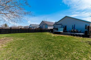 Photo 47: 72 Orchard Hill Drive in Winnipeg: Royalwood Residential for sale (2J)  : MLS®# 202015350