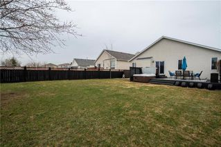 Photo 44: 72 Orchard Hill Drive in Winnipeg: Royalwood Residential for sale (2J)  : MLS®# 202015350