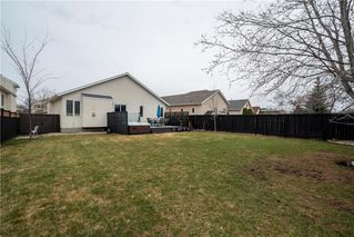 Photo 43: 72 Orchard Hill Drive in Winnipeg: Royalwood Residential for sale (2J)  : MLS®# 202015350