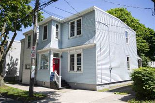 Photo 1: 6126 North Street in Halifax: 4-Halifax West Residential for sale (Halifax-Dartmouth)  : MLS®# 202011899