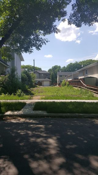 Photo 2: 9216 91 Street in Edmonton: Zone 18 Vacant Lot for sale : MLS®# E4206375