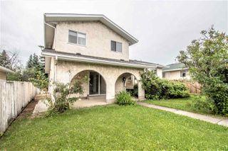 Photo 44: 10908 40 Avenue in Edmonton: Zone 16 House for sale : MLS®# E4207790