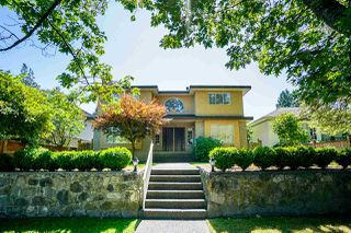 Main Photo: 3514 W 29TH Avenue in Vancouver: Dunbar House for sale (Vancouver West)  : MLS®# R2483801