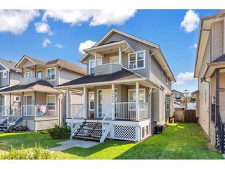 Photo 2: 34626 5 Avenue in Abbotsford: Poplar House for sale : MLS®# R2494453
