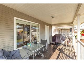 Photo 31: 34626 5 Avenue in Abbotsford: Poplar House for sale : MLS®# R2494453