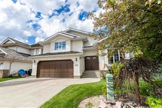 Photo 40: 628 WOTHERSPOON Close in Edmonton: Zone 20 House for sale : MLS®# E4214444