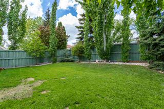 Photo 38: 628 WOTHERSPOON Close in Edmonton: Zone 20 House for sale : MLS®# E4214444
