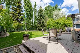 Photo 37: 628 WOTHERSPOON Close in Edmonton: Zone 20 House for sale : MLS®# E4214444