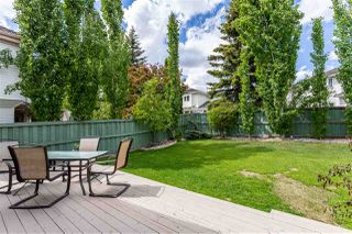 Photo 36: 628 WOTHERSPOON Close in Edmonton: Zone 20 House for sale : MLS®# E4214444