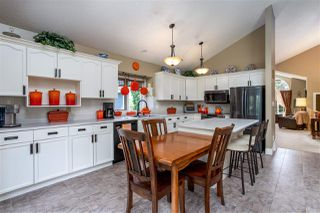 Photo 9: 628 WOTHERSPOON Close in Edmonton: Zone 20 House for sale : MLS®# E4214444