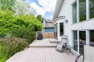Photo 35: 628 WOTHERSPOON Close in Edmonton: Zone 20 House for sale : MLS®# E4214444