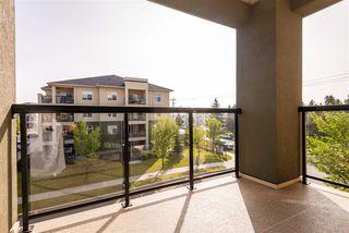 Photo 20: 303 7909 71 ST NW Street in Edmonton: Zone 17 Condo for sale : MLS®# E4214754