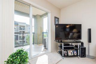 Photo 18: 303 7909 71 ST NW Street in Edmonton: Zone 17 Condo for sale : MLS®# E4214754