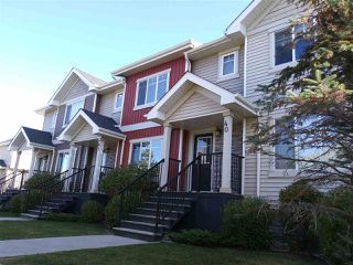 Photo 3: 7289 SOUTH TERWILLEGAR Drive in Edmonton: Zone 14 Townhouse for sale : MLS®# E4217701
