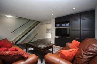 Photo 7: 7289 SOUTH TERWILLEGAR Drive in Edmonton: Zone 14 Townhouse for sale : MLS®# E4217701