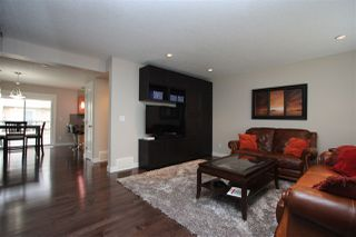 Photo 6: 7289 SOUTH TERWILLEGAR Drive in Edmonton: Zone 14 Townhouse for sale : MLS®# E4217701