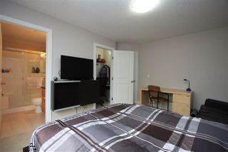 Photo 22: 7289 SOUTH TERWILLEGAR Drive in Edmonton: Zone 14 Townhouse for sale : MLS®# E4217701