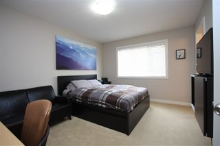 Photo 20: 7289 SOUTH TERWILLEGAR Drive in Edmonton: Zone 14 Townhouse for sale : MLS®# E4217701