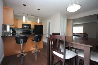 Photo 13: 7289 SOUTH TERWILLEGAR Drive in Edmonton: Zone 14 Townhouse for sale : MLS®# E4217701