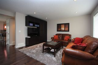 Photo 5: 7289 SOUTH TERWILLEGAR Drive in Edmonton: Zone 14 Townhouse for sale : MLS®# E4217701