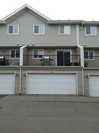Photo 32: 7289 SOUTH TERWILLEGAR Drive in Edmonton: Zone 14 Townhouse for sale : MLS®# E4217701