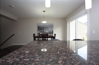 Photo 17: 7289 SOUTH TERWILLEGAR Drive in Edmonton: Zone 14 Townhouse for sale : MLS®# E4217701