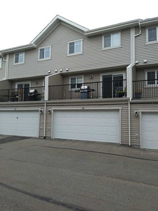Photo 31: 7289 SOUTH TERWILLEGAR Drive in Edmonton: Zone 14 Townhouse for sale : MLS®# E4217701