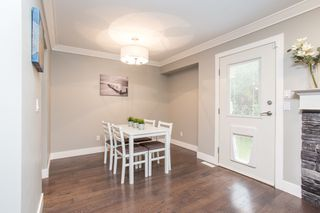 "Photo 7: 7 21541 MAYO Place in Maple Ridge: West Central Townhouse for sale in ""MAYO PLACE"" : MLS®# R2510971"