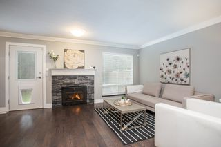 "Photo 2: 7 21541 MAYO Place in Maple Ridge: West Central Townhouse for sale in ""MAYO PLACE"" : MLS®# R2510971"