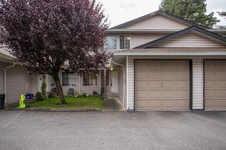 "Photo 1: 7 21541 MAYO Place in Maple Ridge: West Central Townhouse for sale in ""MAYO PLACE"" : MLS®# R2510971"