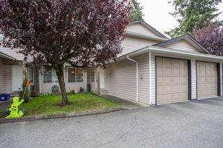 "Photo 25: 7 21541 MAYO Place in Maple Ridge: West Central Townhouse for sale in ""MAYO PLACE"" : MLS®# R2510971"