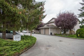"Photo 26: 7 21541 MAYO Place in Maple Ridge: West Central Townhouse for sale in ""MAYO PLACE"" : MLS®# R2510971"