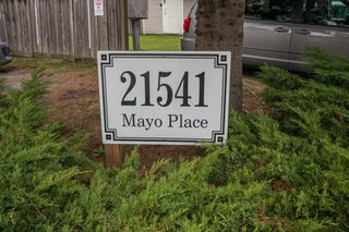 "Photo 28: 7 21541 MAYO Place in Maple Ridge: West Central Townhouse for sale in ""MAYO PLACE"" : MLS®# R2510971"