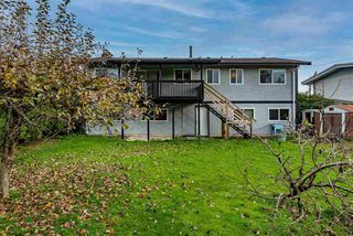 Photo 38: 2133 LONSDALE Crescent in Abbotsford: Abbotsford West House for sale : MLS®# R2516695