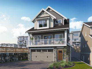 Photo 1: 1336 Flint Ave in : La Bear Mountain House for sale (Langford)  : MLS®# 860311