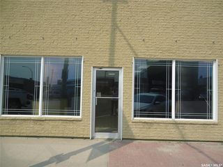 Photo 1: 107 1st Avenue East in Nipawin: Commercial for sale : MLS®# SK834668