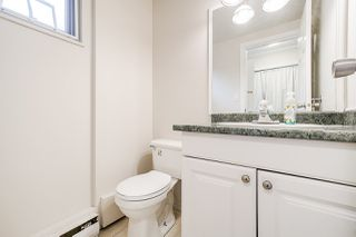 Photo 8: 6513 PIMLICO WAY in Richmond: Brighouse Townhouse  : MLS®# R2517288