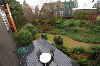 "Photo 14: 945 15TH Street in West Vancouver: Ambleside House for sale in ""AMBLESIDE"" : MLS®# V802126"