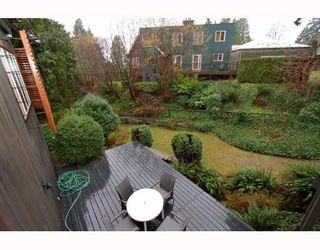 """Photo 23: 945 15TH Street in West Vancouver: Ambleside House for sale in """"AMBLESIDE"""" : MLS®# V802126"""