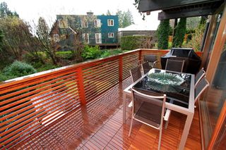 "Photo 13: 945 15TH Street in West Vancouver: Ambleside House for sale in ""AMBLESIDE"" : MLS®# V802126"