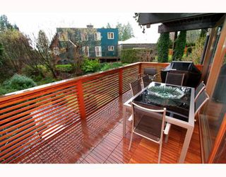 "Photo 22: 945 15TH Street in West Vancouver: Ambleside House for sale in ""AMBLESIDE"" : MLS®# V802126"