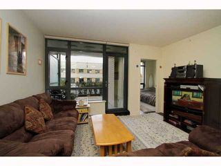 Photo 6: 110 750 W 12TH Avenue in Vancouver: Fairview VW Condo for sale (Vancouver West)  : MLS®# V816970