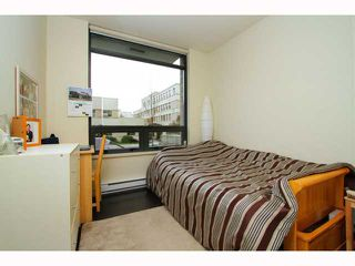 Photo 9: 110 750 W 12TH Avenue in Vancouver: Fairview VW Condo for sale (Vancouver West)  : MLS®# V816970