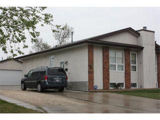 Photo 2: 16 Harold Piercy Place in WINNIPEG: North Kildonan Residential for sale (North East Winnipeg)  : MLS®# 1008047