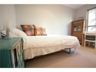 """Photo 5: 27 2375 W BROADWAY in Vancouver: Kitsilano Townhouse for sale in """"TALIESIN"""" (Vancouver West)  : MLS®# V829496"""