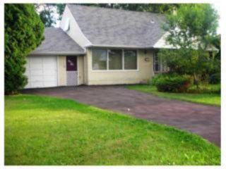 Photo 1: 110 Garrioch Avenue in WINNIPEG: St James Residential for sale (West Winnipeg)  : MLS®# 1010728