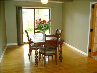 Photo 4: 110 Garrioch Avenue in WINNIPEG: St James Residential for sale (West Winnipeg)  : MLS®# 1010728