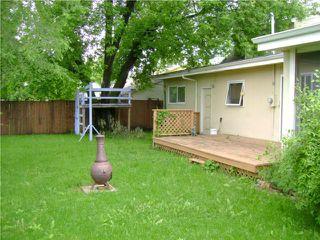 Photo 14: 110 Garrioch Avenue in WINNIPEG: St James Residential for sale (West Winnipeg)  : MLS®# 1010728