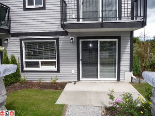 Photo 10: 17 31235 UPPER MACLURE Road in Abbotsford: Abbotsford West Townhouse for sale : MLS®# F1015945