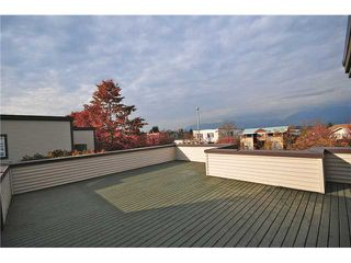 "Photo 8: 307 1060 E BROADWAY in Vancouver: Mount Pleasant VE Condo for sale in ""MARINER MEWS"" (Vancouver East)  : MLS®# V856791"